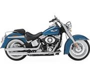 2015 - 2017 Harley-Davidson Softail Deluxe - image 572199
