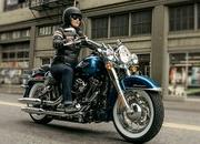 2015 - 2017 Harley-Davidson Softail Deluxe - image 572201