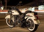 2015 - 2017 Harley-Davidson Softail Deluxe - image 572210