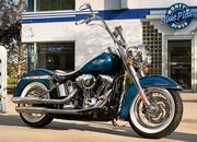 2015 - 2017 Harley-Davidson Softail Deluxe - image 572211