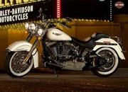 2015 - 2017 Harley-Davidson Softail Deluxe - image 572212