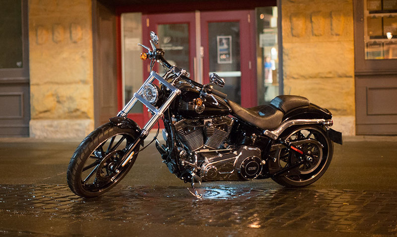 2015 - 2017 Harley-Davidson Softail Breakout Exterior - image 575262