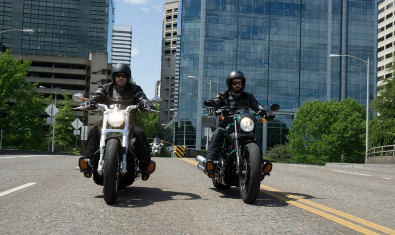 Motorcycle Fatalities To Drop For Second Year In A Row