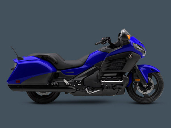 2015 honda gold wing f6b review top speed. Black Bedroom Furniture Sets. Home Design Ideas