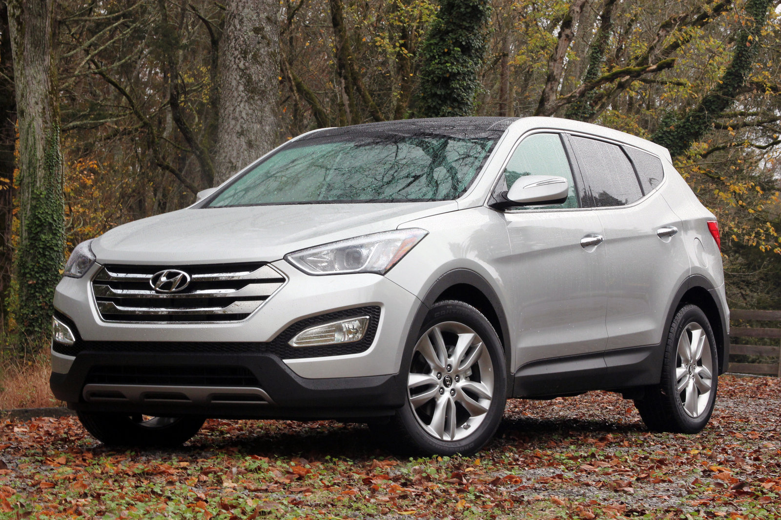 2014 hyundai santa fe sport driven picture 574538 car review top speed. Black Bedroom Furniture Sets. Home Design Ideas