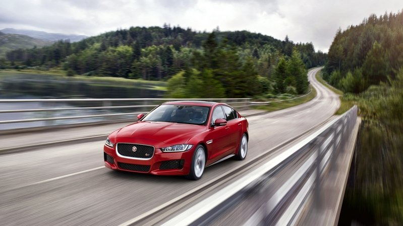 Jaguar Could Return to Inline-Six Engines