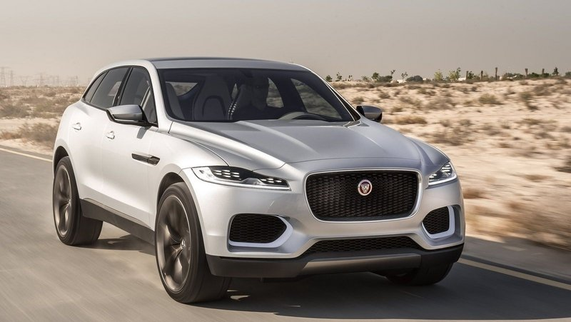 Jaguar Wants to Build Compact Crossovers to Ensure Growth