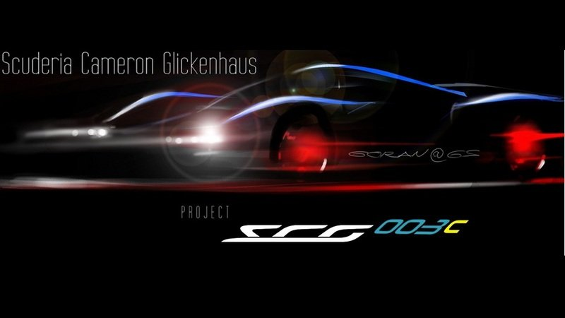 ​James Glickenhaus' SCG 003 Will Get Road and Race Versions
