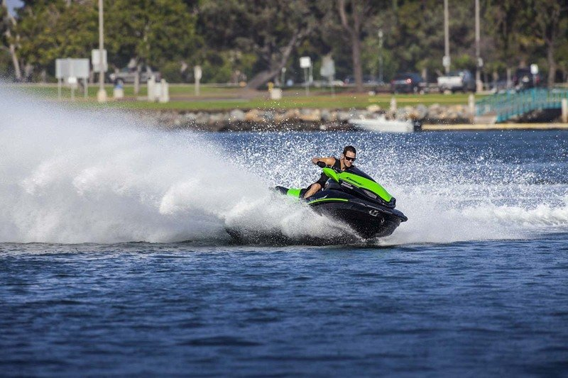 2015 Kawasaki Jet Ski Ultra 310R High Resolution Exterior - image 575628