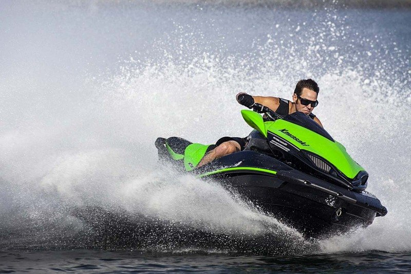 2015 Kawasaki Jet Ski Ultra 310R High Resolution Exterior - image 575629
