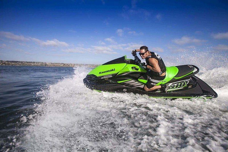 2015 Kawasaki Jet Ski Ultra 310R High Resolution Exterior - image 575632