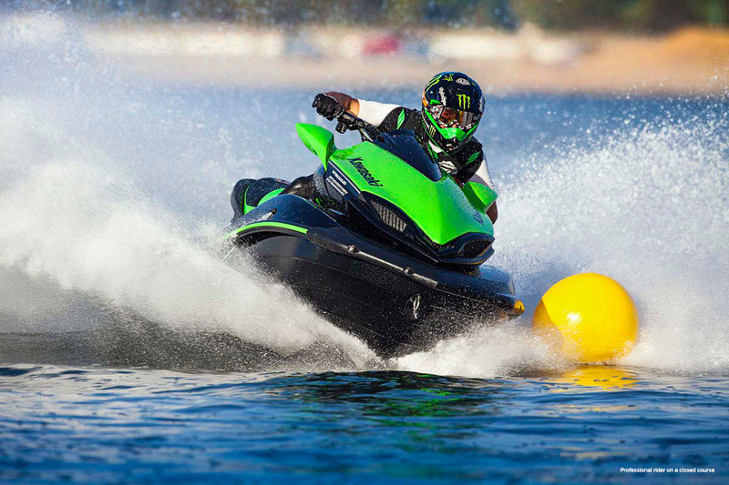 2015 Kawasaki Jet Ski Ultra 310R High Resolution Exterior - image 575634