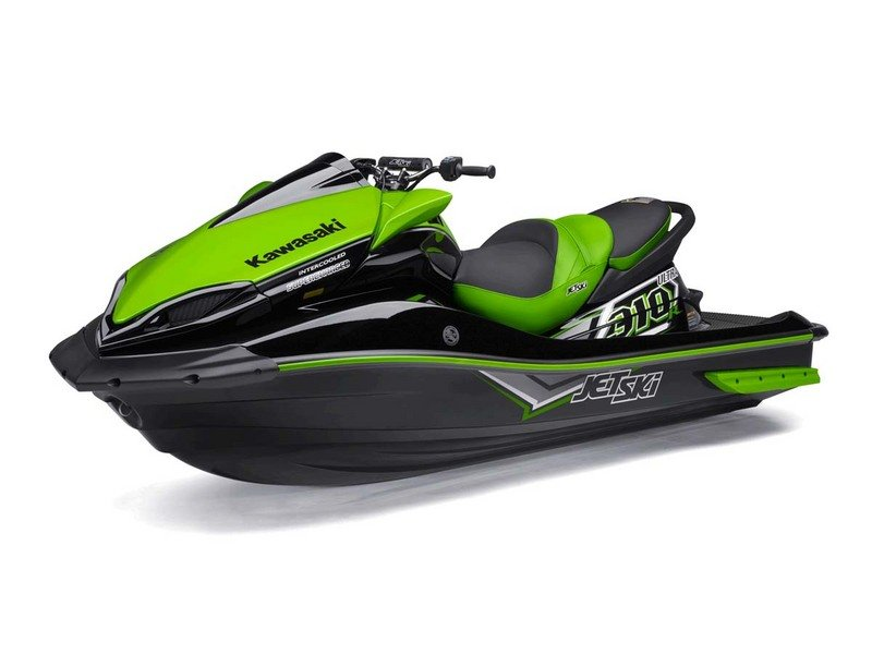 2015 Kawasaki Jet Ski Ultra 310R High Resolution Exterior - image 575638