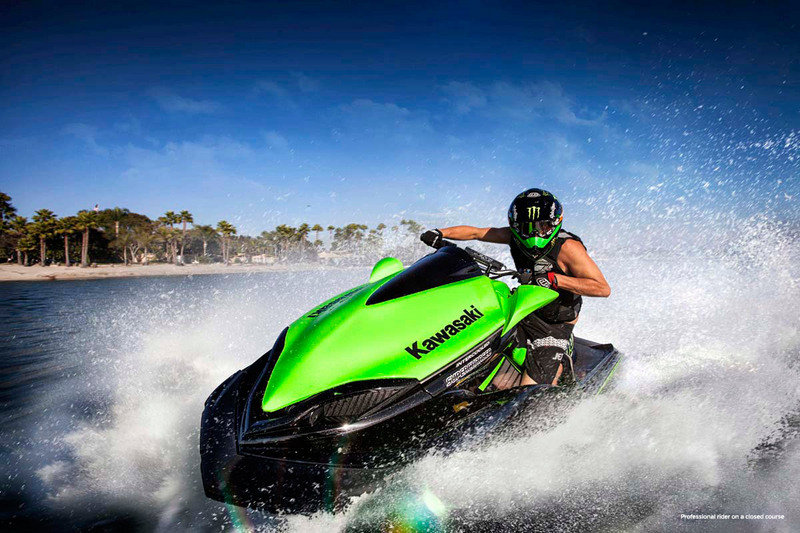 2015 Kawasaki Jet Ski Ultra 310R High Resolution Exterior - image 575625