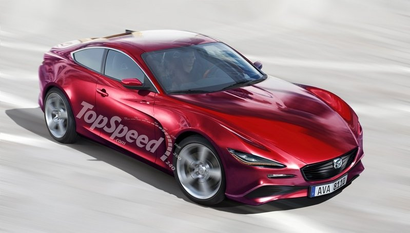 Mazda Design Boss Wants a New RX Model; Rotary Engine is a Must