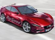 Mazda RX-9 Concept Rumored for 2017 With a Production Model in 2020 - image 573172