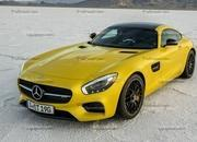 2020 Mercedes-AMG GT Black Series - image 571984