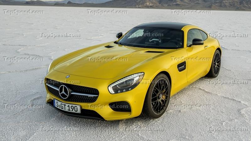 Mercedes-AMG Refuses to Build a Black Series SUV; Says No to a Black Series AMG C63 Too