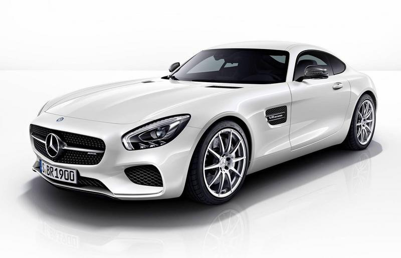 2015 mercedes amg gt carbon and silver chrome packages review top speed. Black Bedroom Furniture Sets. Home Design Ideas