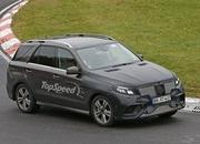 2016 Mercedes-Benz GLE-Class Plug-In Hybrid - image 574319