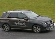 2016 Mercedes-Benz GLE-Class Plug-In Hybrid - image 574320