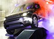 Production of the Land Rover Discovery Sport Begins - image 573249