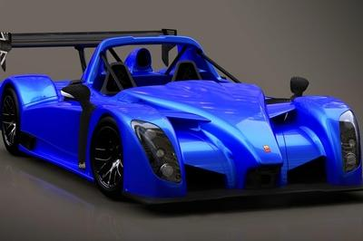 Radical has unveiled its latest track-day toy, and its... well, radical...