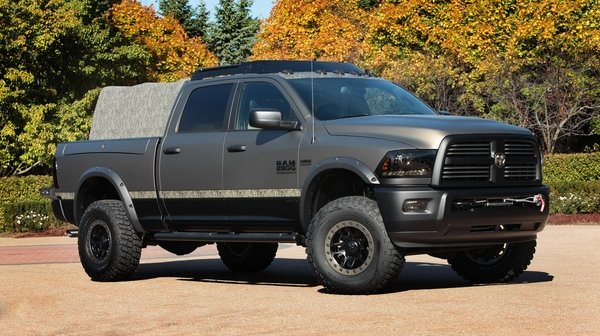 2015 ram 2500 outdoorsman review top speed. Black Bedroom Furniture Sets. Home Design Ideas