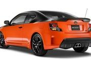 2015 Scion tC Release Series 9.0 - image 574823