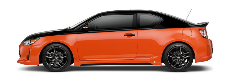 2015 Scion tC Release Series 9.0 High Resolution Exterior - image 574824