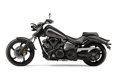 2015 Star Motorcycles Raider