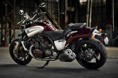 2015 Star Motorcycles VMAX
