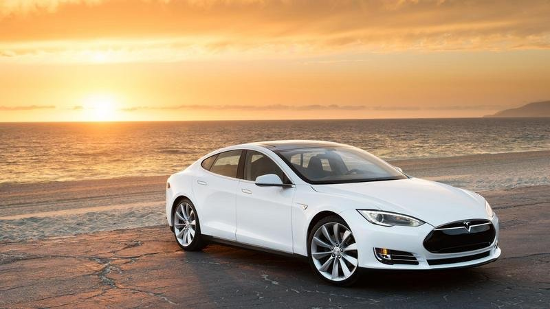 2015 Tesla Model S High Resolution Exterior Wallpaper quality - image 572378