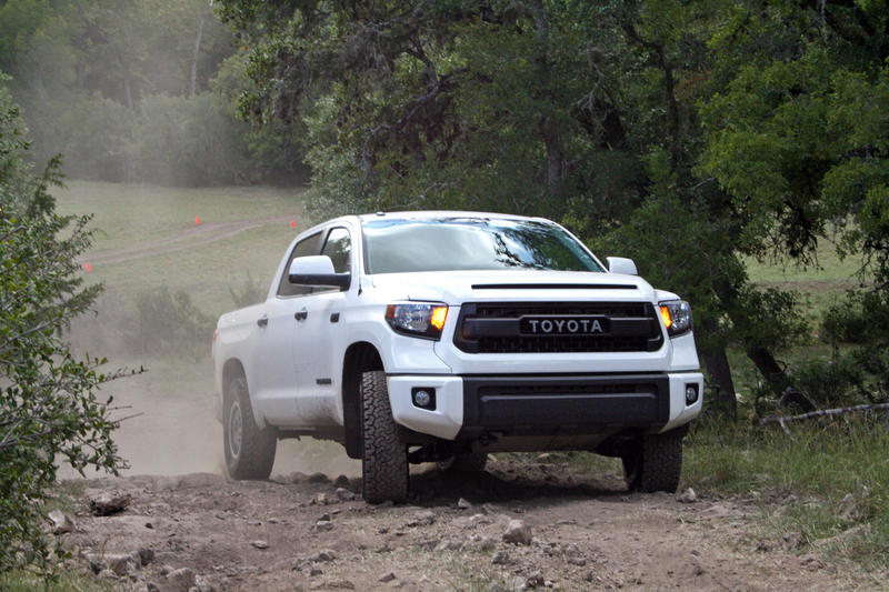 The 2015 Truck of Texas Competition Preview