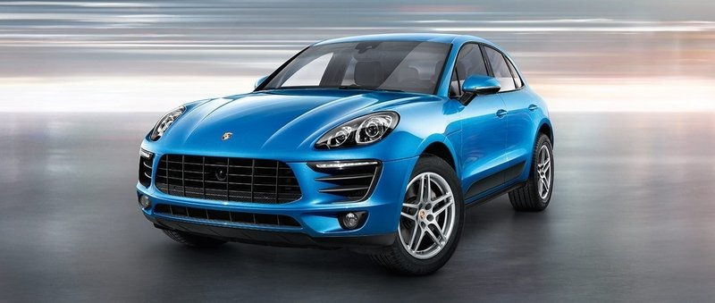 The Porsche Macan Diesel Set to Arrive in the US