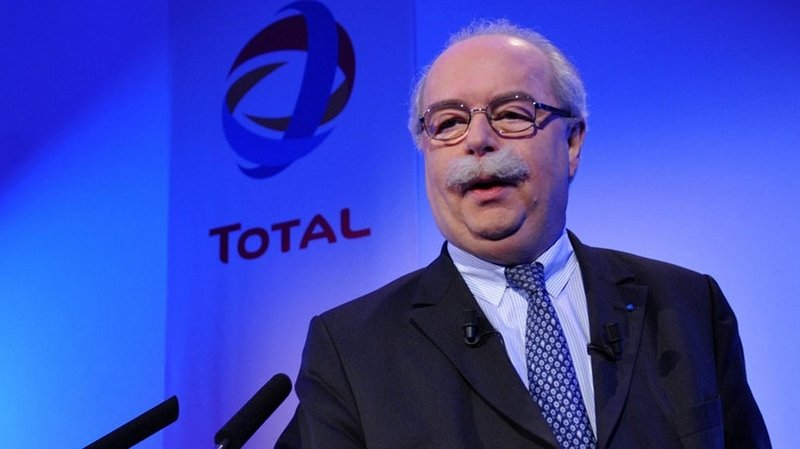 Total CEO Dies in Plane-on-Plow Crash In Moscow