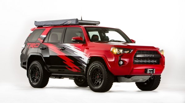 2015 toyota 4runner trd review top speed. Black Bedroom Furniture Sets. Home Design Ideas