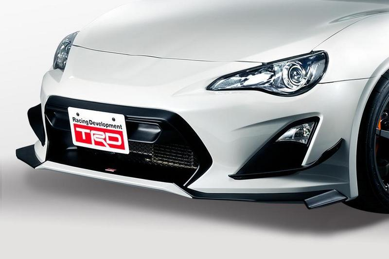 2014 Toyota GT 86 14R60 Exterior - image 571741