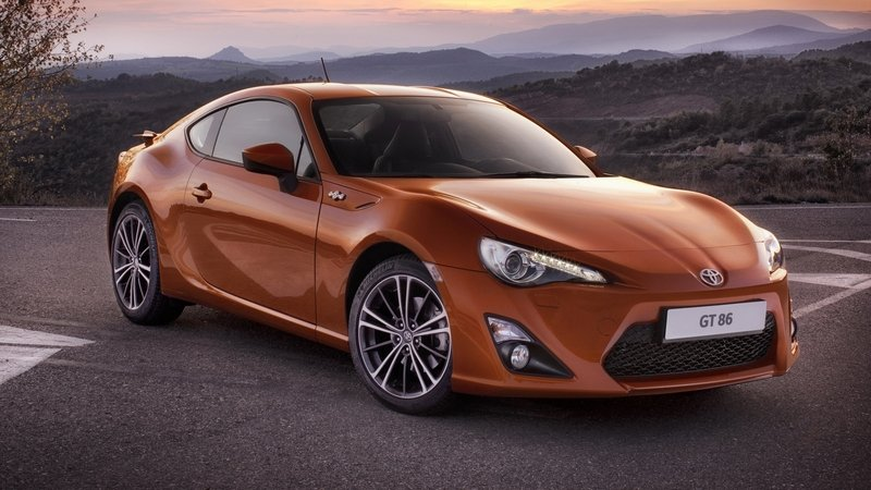 Toyota GT 86 Will Live to See a Second Generation