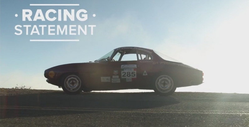 Video: A Look Back at the Alfa Romeo Giulia Sprint Speciale - image 571552