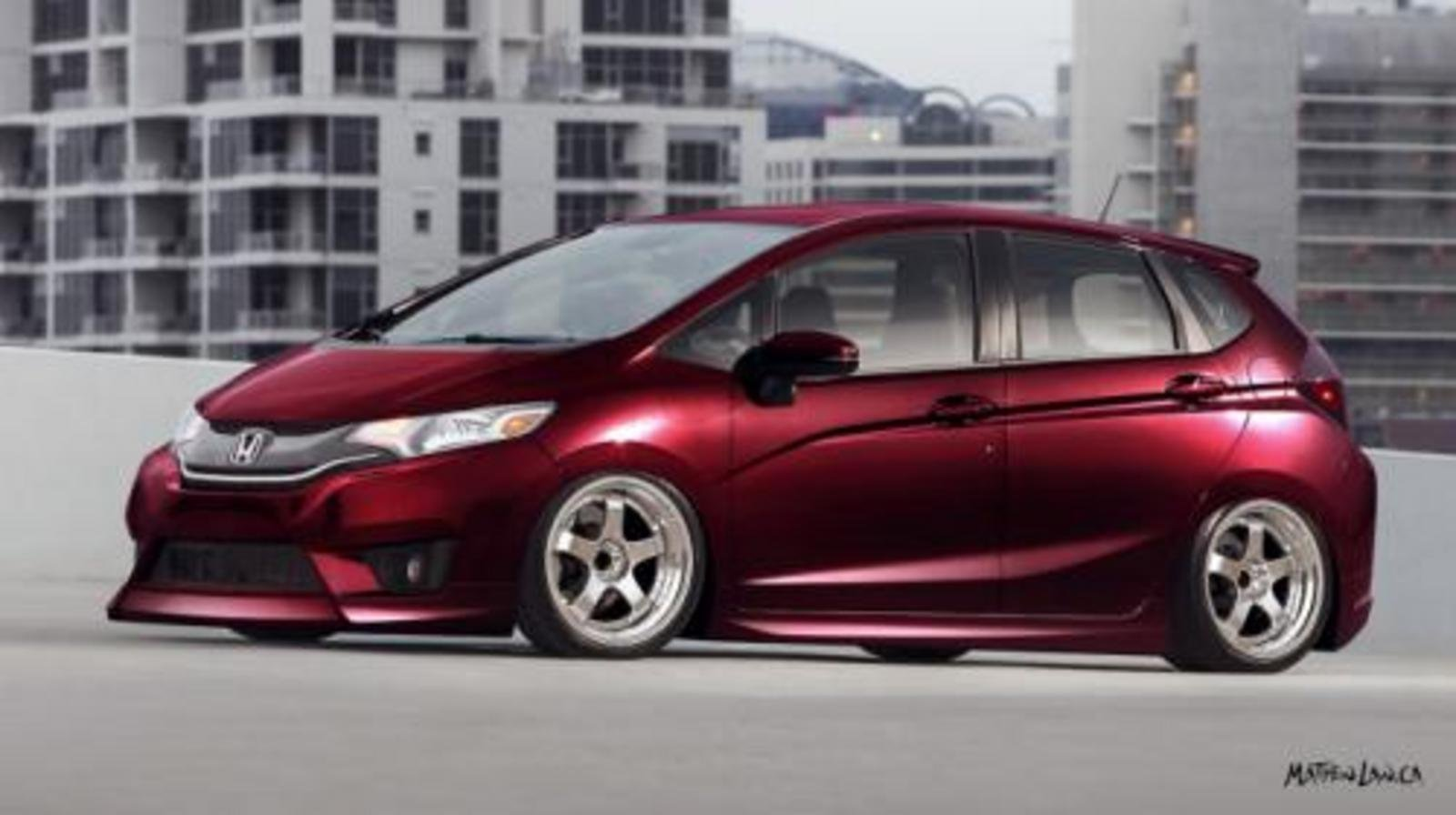 vote for your favorite honda fit project for sema news top speed. Black Bedroom Furniture Sets. Home Design Ideas