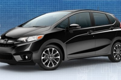 Vote for Your Favorite Honda Fit Project for SEMA
