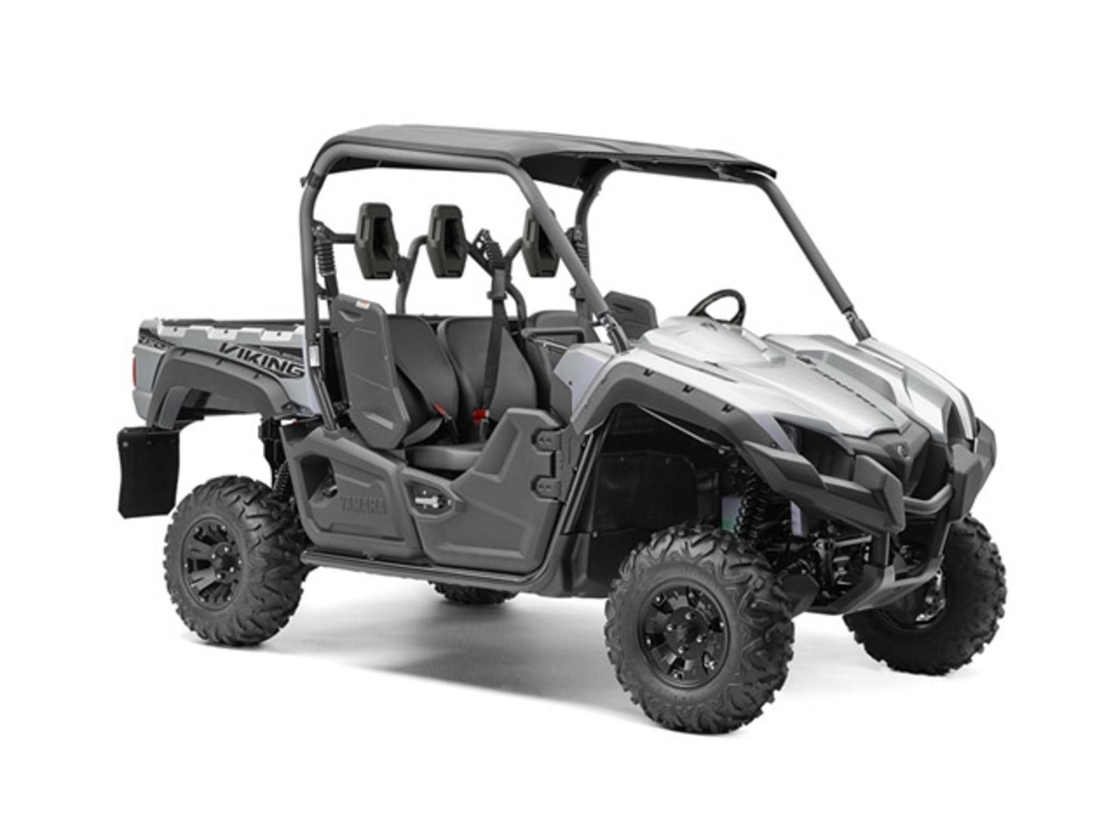 2015 yamaha viking eps se review top speed
