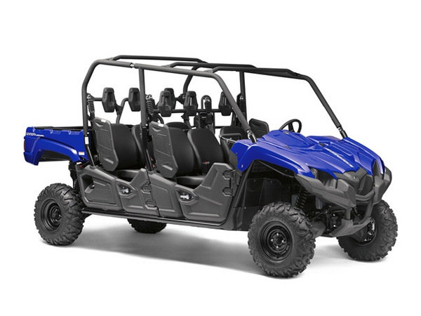 2015 yamaha viking vi review top speed