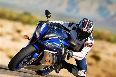 Yamaha Schedules Track Day Demos For Its New Sportsbikes