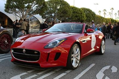 Awesome 2013 Jaguar F Type Roadster Review   Top Speed. »