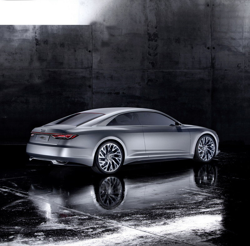 Audi A9 Photos , Pictures (Pics), Wallpapers