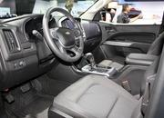 2014 Chevrolet Colorado ZR2 Concept - image 579782