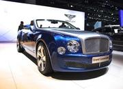 2015 Bentley Grand Convertible Concept - image 579540