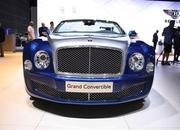 2015 Bentley Grand Convertible Concept - image 579541